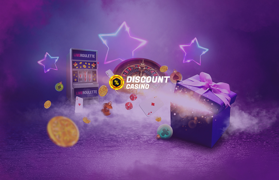 Discount Casino 2021 Giriş
