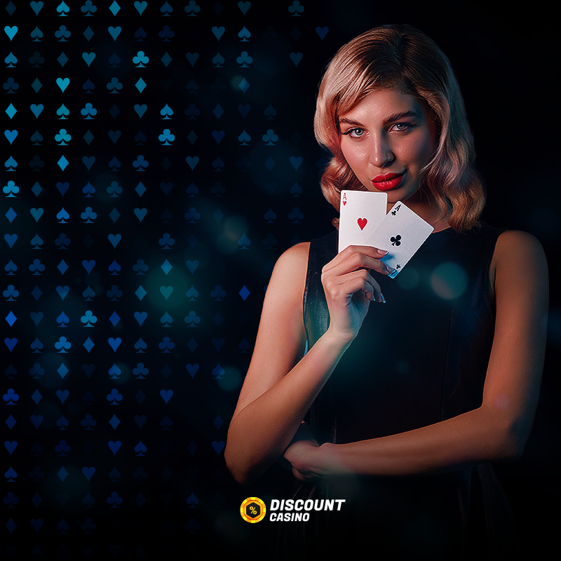 Discount Casino161 Canlı Casino Sitesi Blackjack 21 Oyna